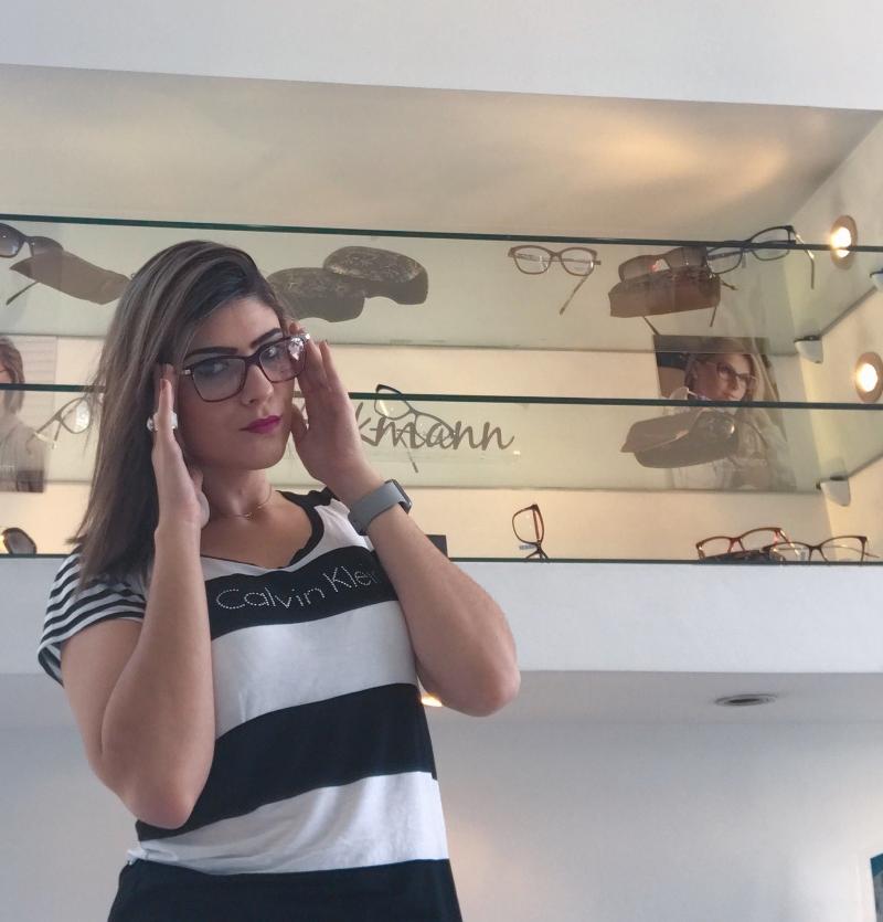 0801450c8b8e9 Ana Hickmann  linha de óculos segue a moda mais ousada - Moda - Blog IeD